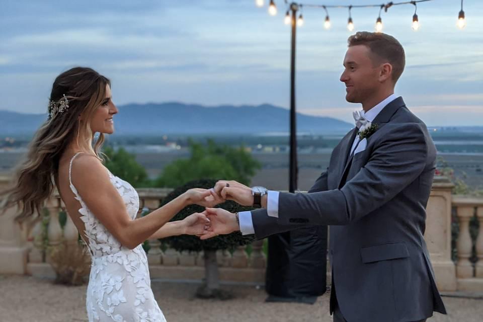 Micro Wedding Camarillo
