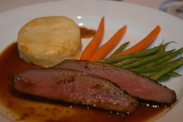 Custom Dining Experiences