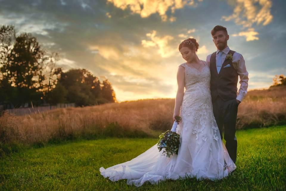 Prismatic Wedding Photography