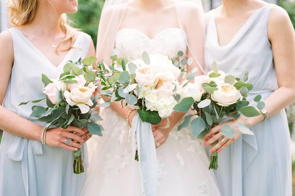 Bouquet | Forage + Film