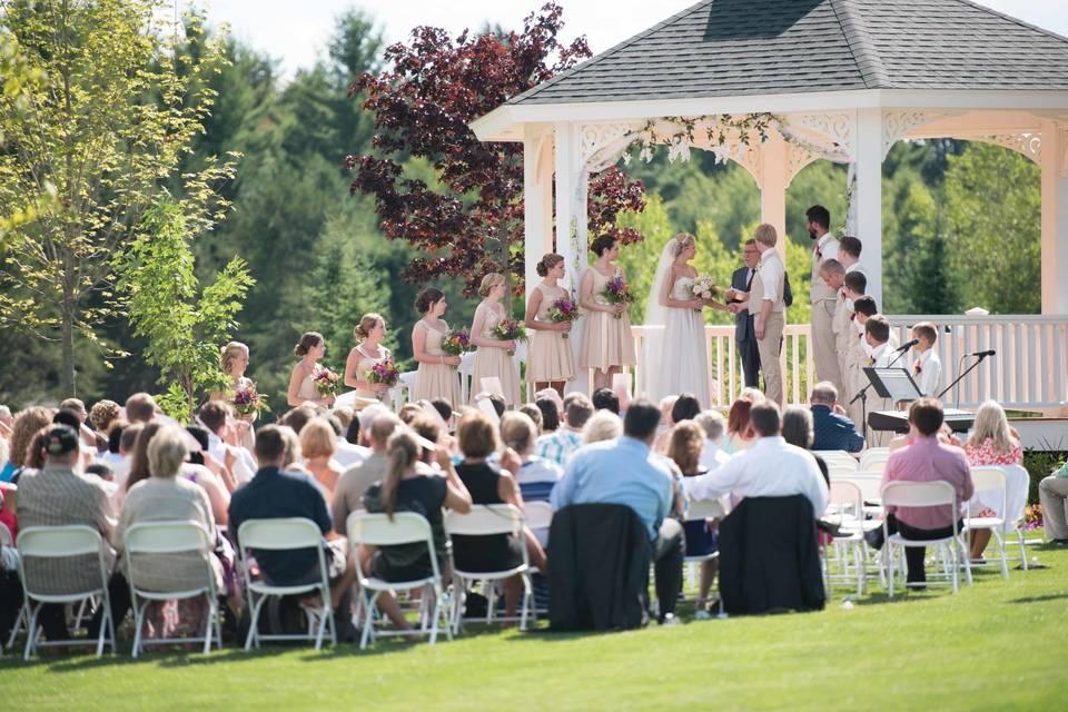 Rondele Ranch Weddings