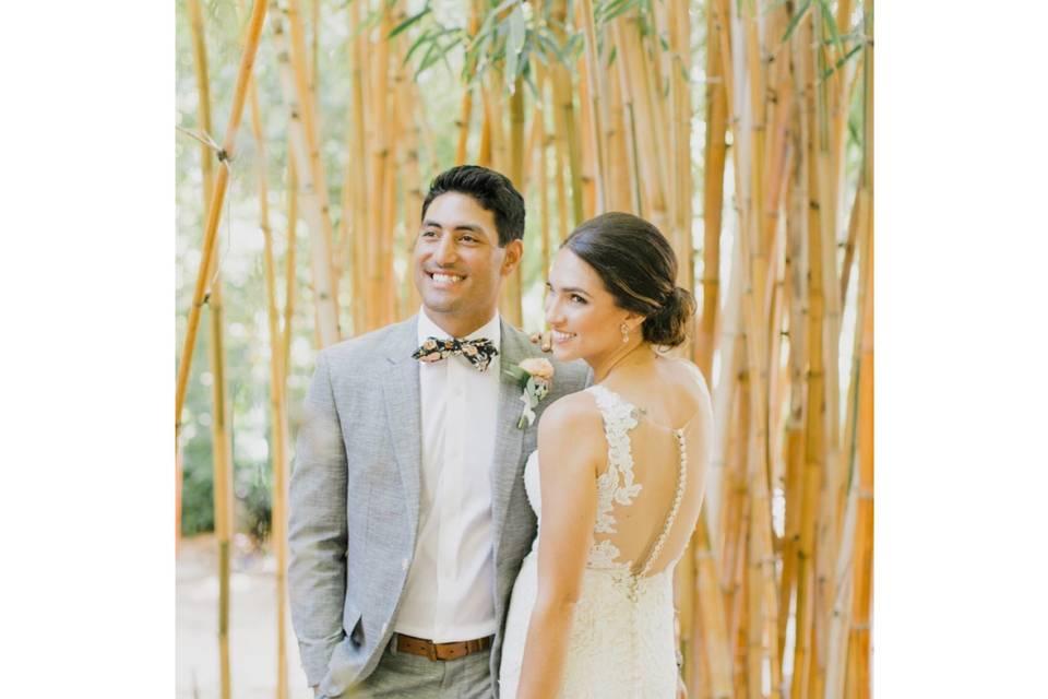 Krysteena P. Atienza, Wedding Consultant