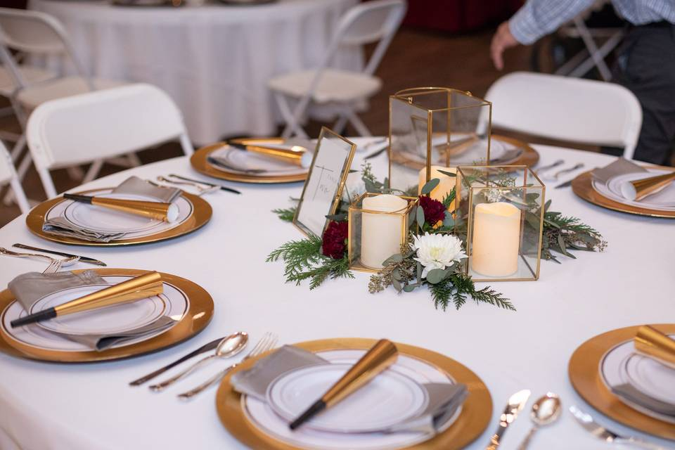 The Liberty Rose Event Planning