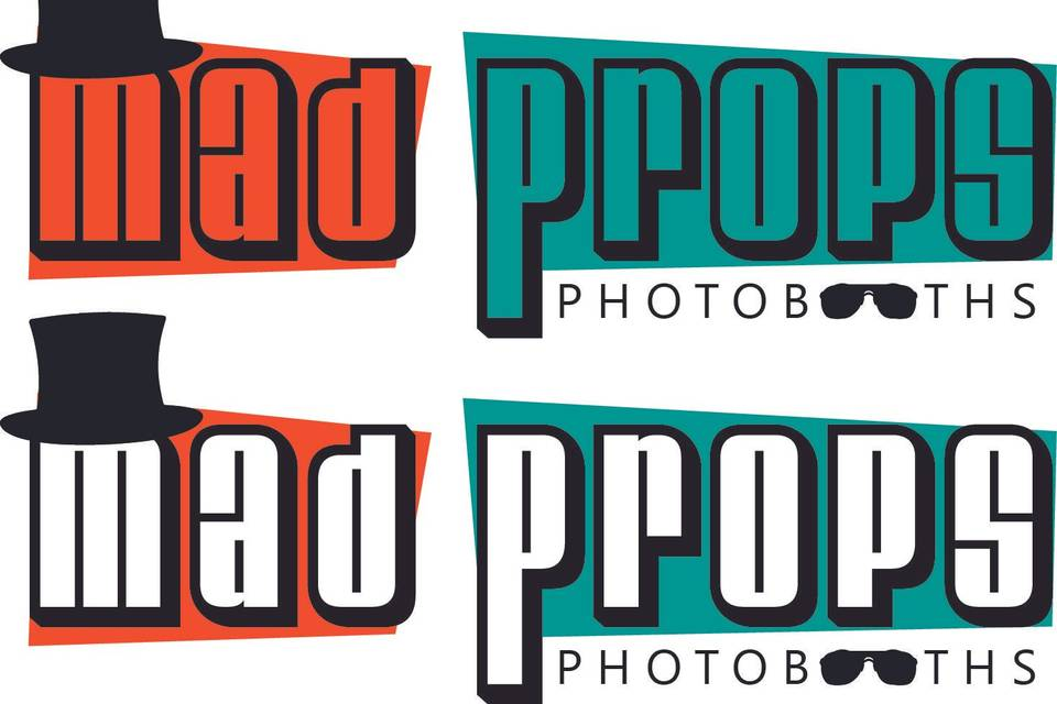 Mad Props Photobooth's