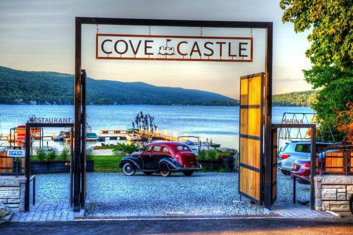 Cove Castle