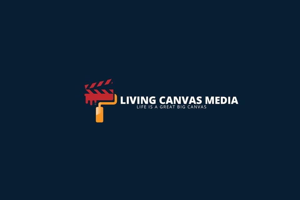Living Canvas Media