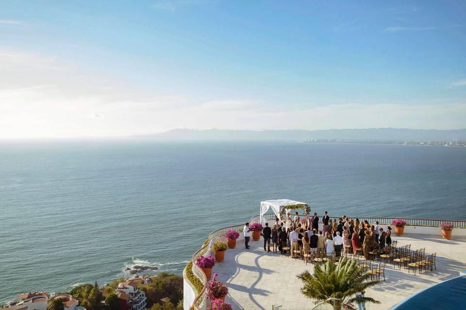 Legal ceremonies Puerto Vallarta