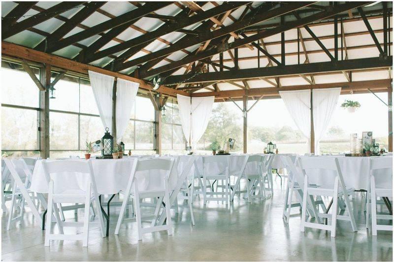 Blue Barn Berry Farm and Event Venue