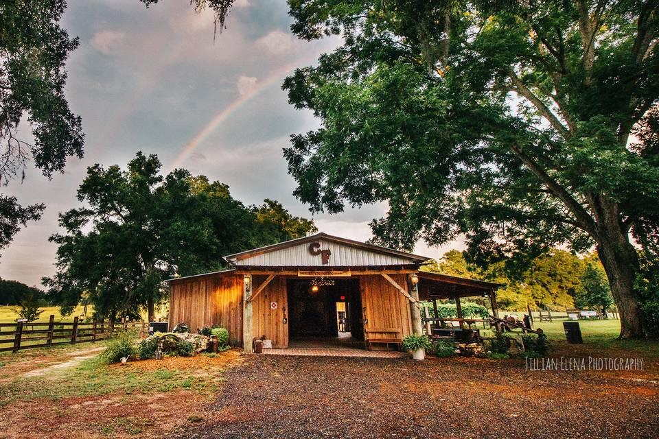 Cannon Farm Plantation