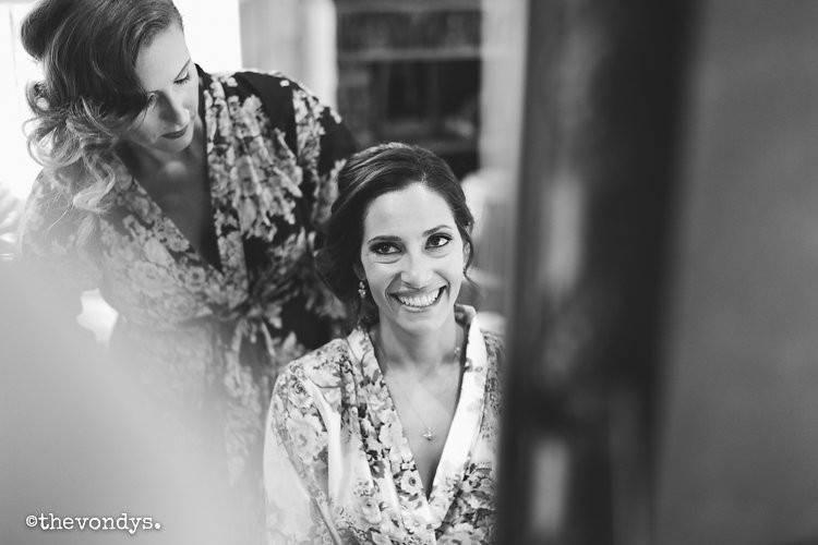 Bridal hair by Cristina