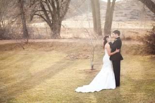Ellis Ranch Wedding Park