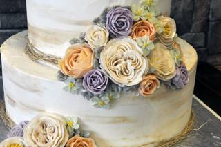 A Little Cake (Le Petit Gateau)