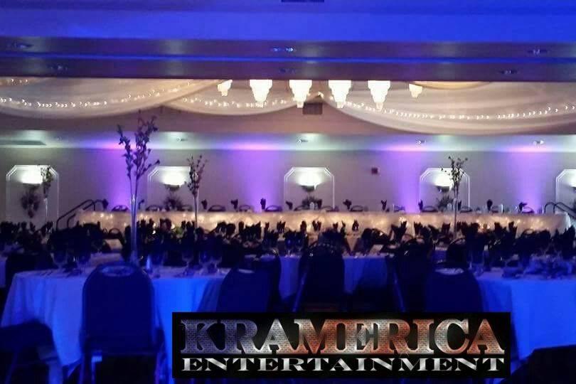 Kramerica Entertainment