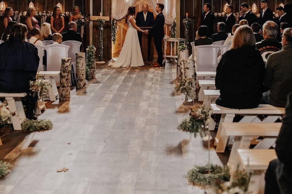 Emerald Ridge Weddings & Recep