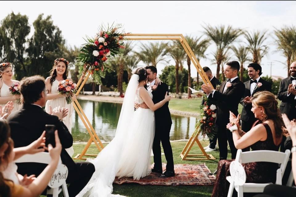 Your Day Your Way Wedding Coordinators