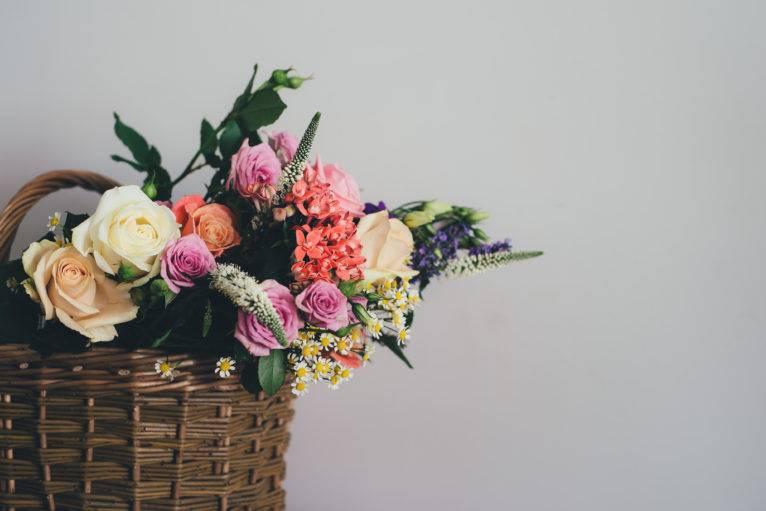 Rosy Flowers event Design LLc