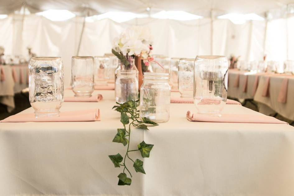 Simply Perfect Event Planning