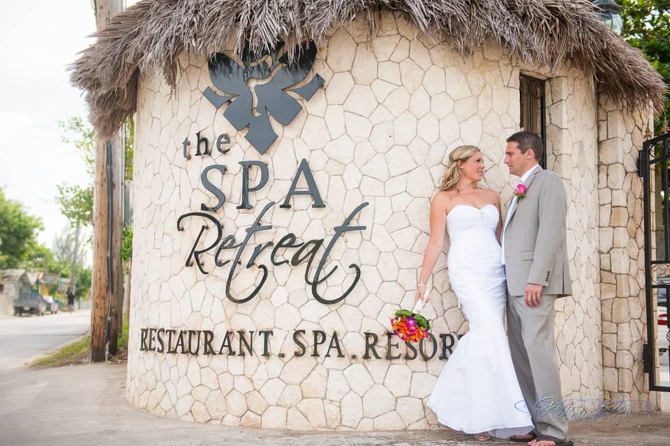 The Spa Retreat Boutique Hotel
