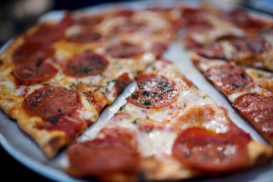 Veraci Pizza Catering