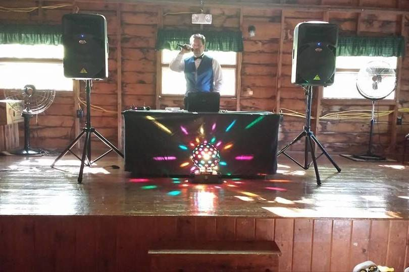 Magical DJ Productions