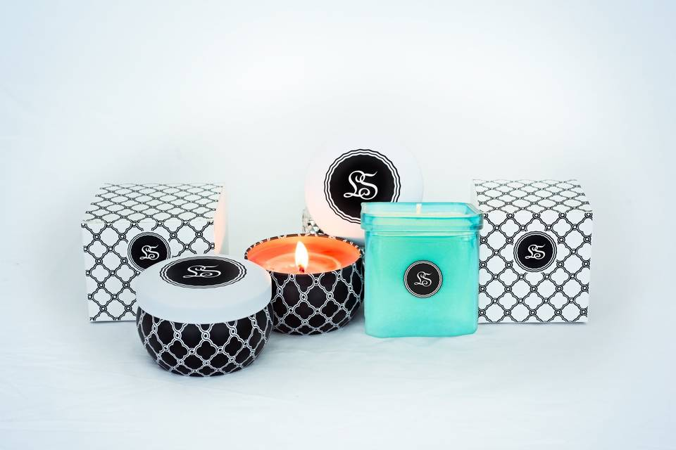 Lovespoon Candles, Inc.