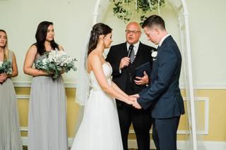 Pastor Mike Weddings