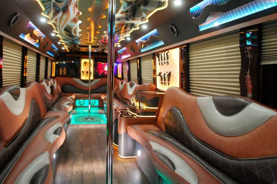 City Wide Limousine