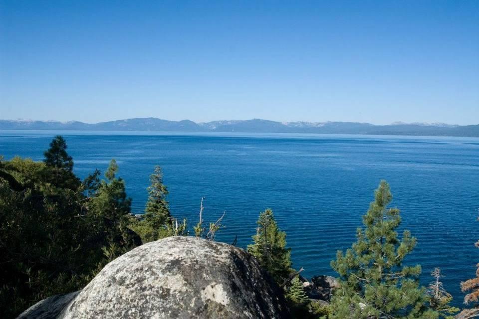 Lake Tahoe Chapel of the Bells