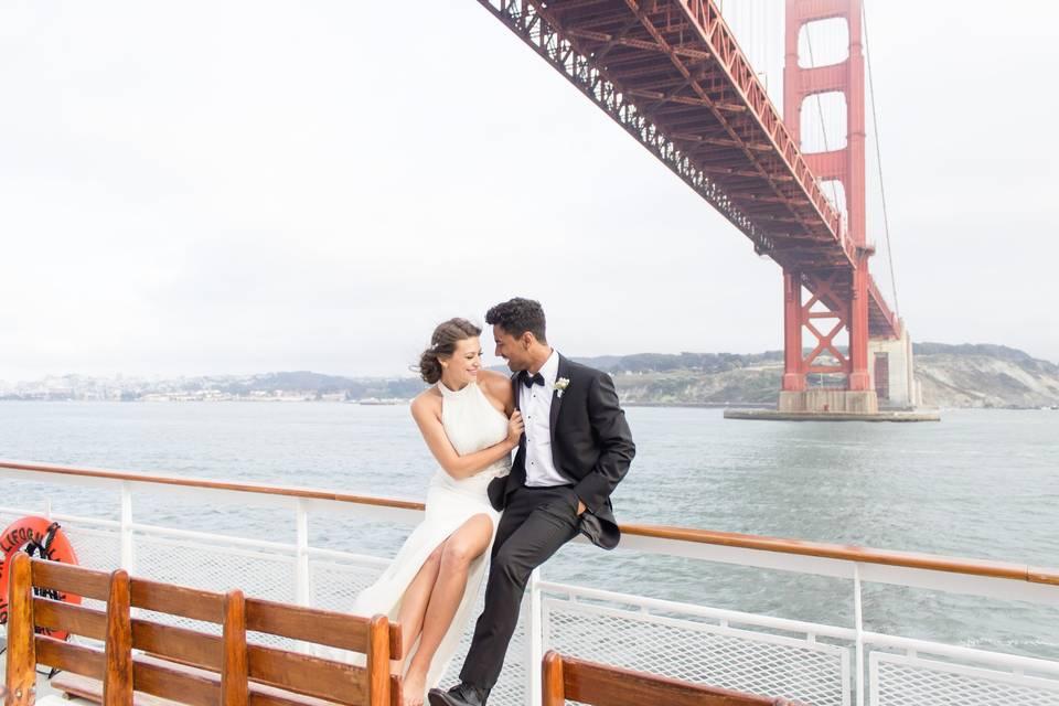 City Cruises - San Francisco