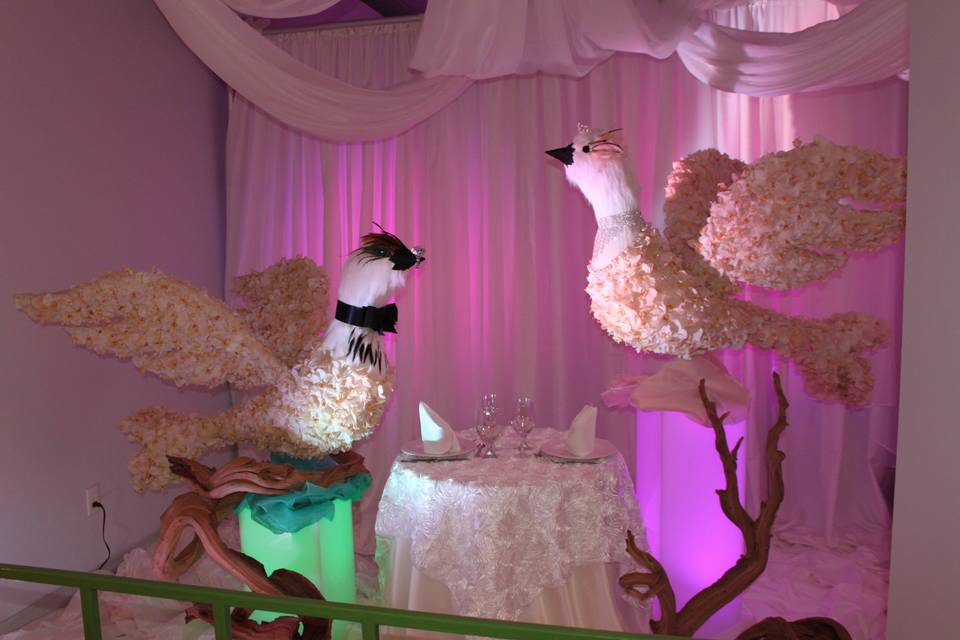 Flowerful Events