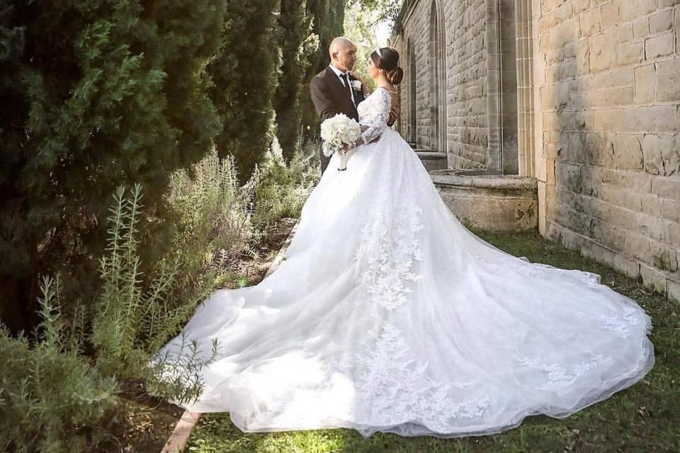 Rachel & Rose Bridal