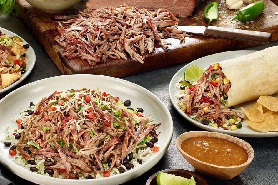 Qdoba Mexican Grill: Billings, Bozeman, Missoula