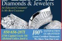 Delmas Diamonds and Jewelers