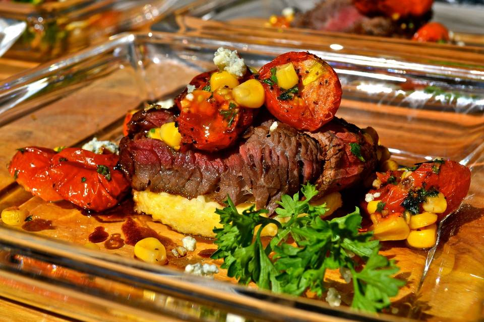 Charleston Catering and Events