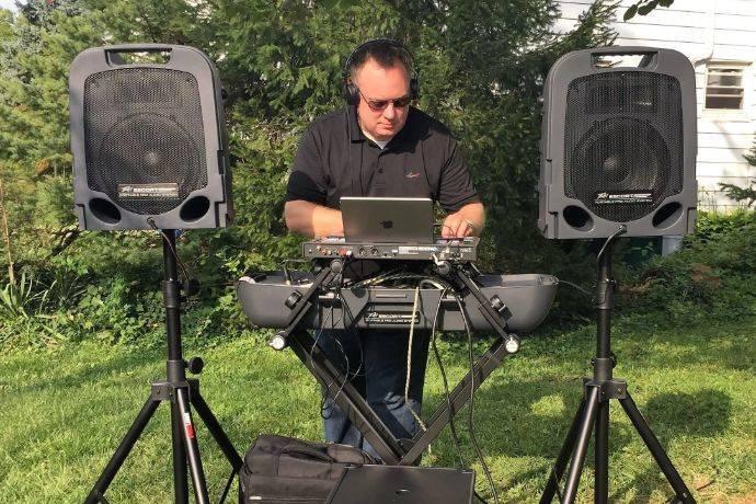 Smilestones DJ Services