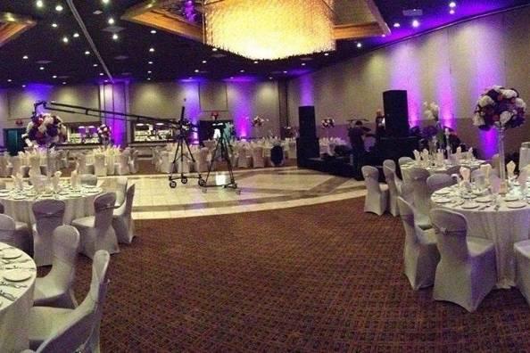 MI Event DJs