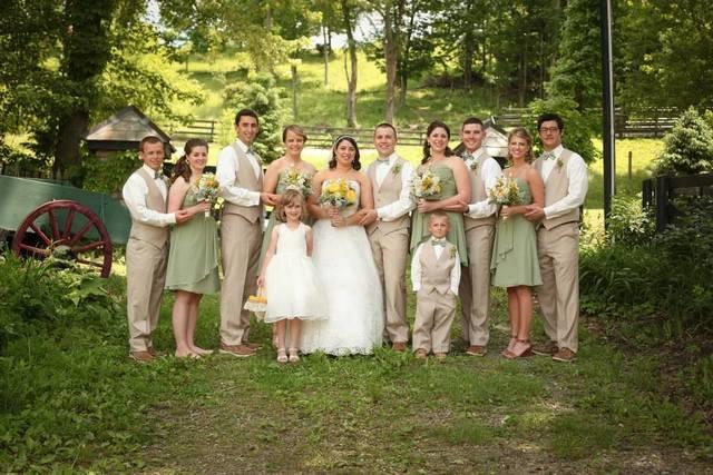 Lavender Bridal Salon