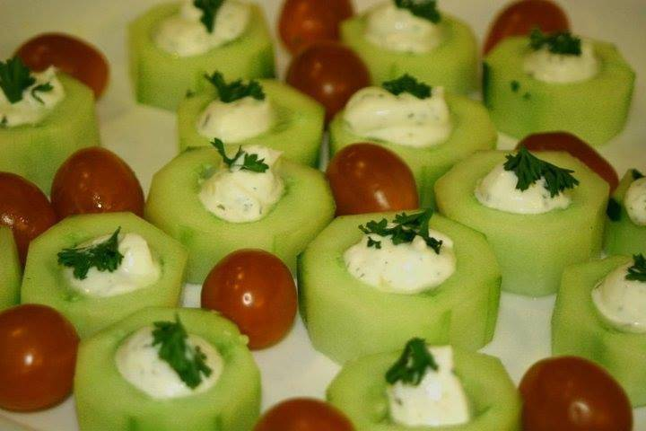Yummy Bites Catering