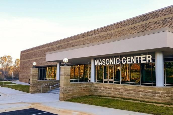 Masonic Center of Winston Salem