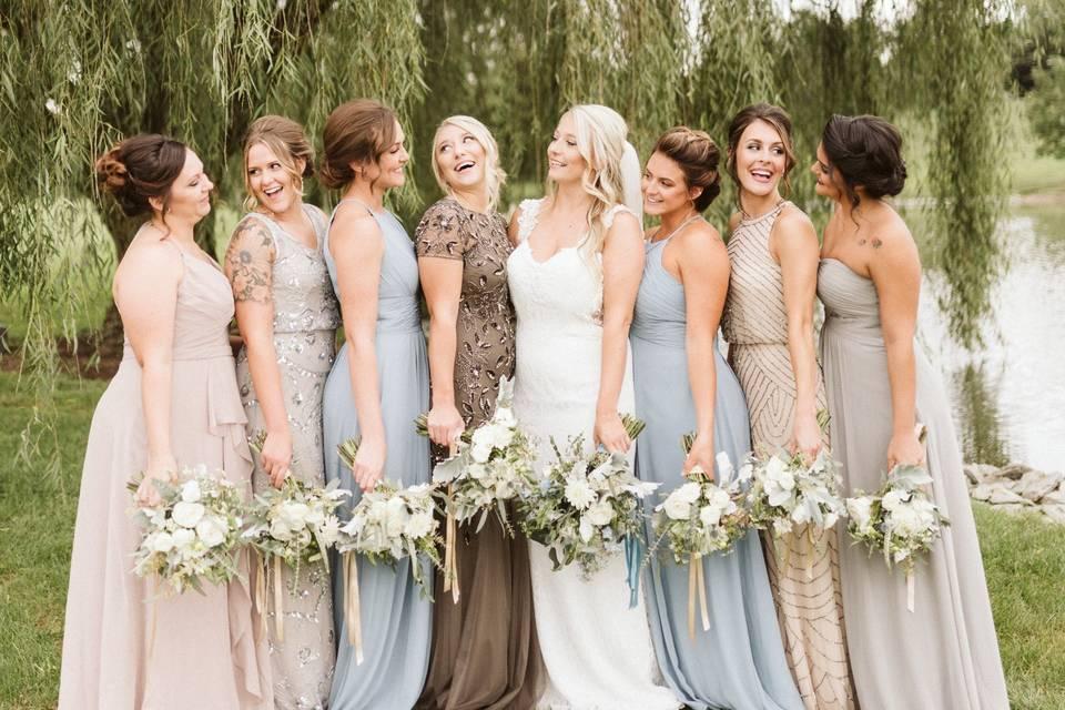 Lakefield Weddings