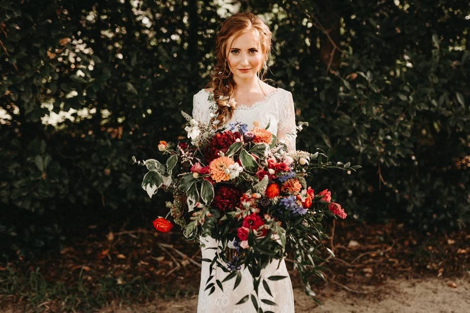 Weddings by Robbins