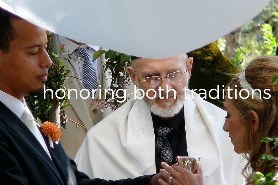Jewish Interfaith Wedding Network