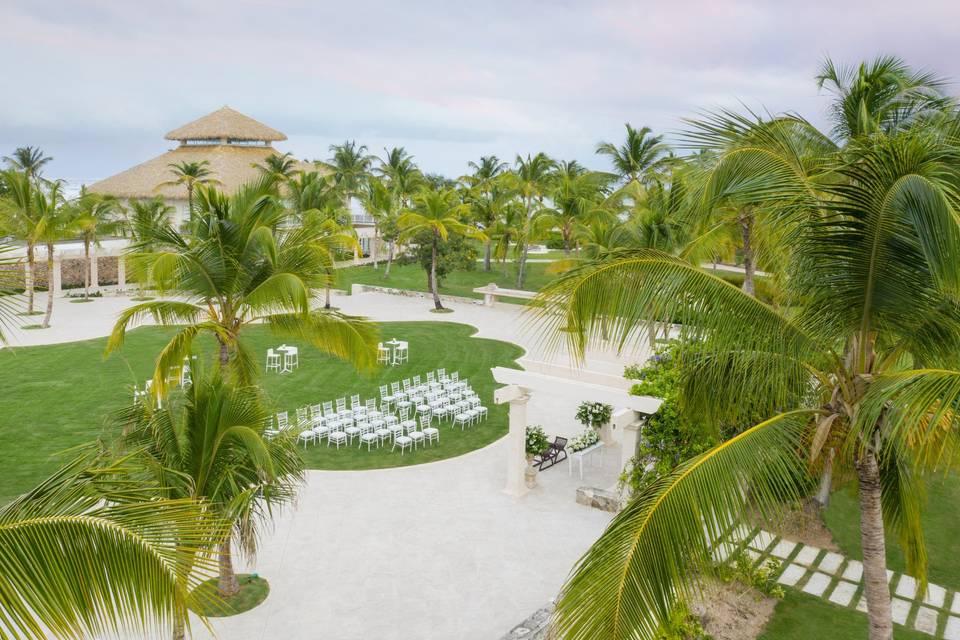 Puntacana Club Outdoor