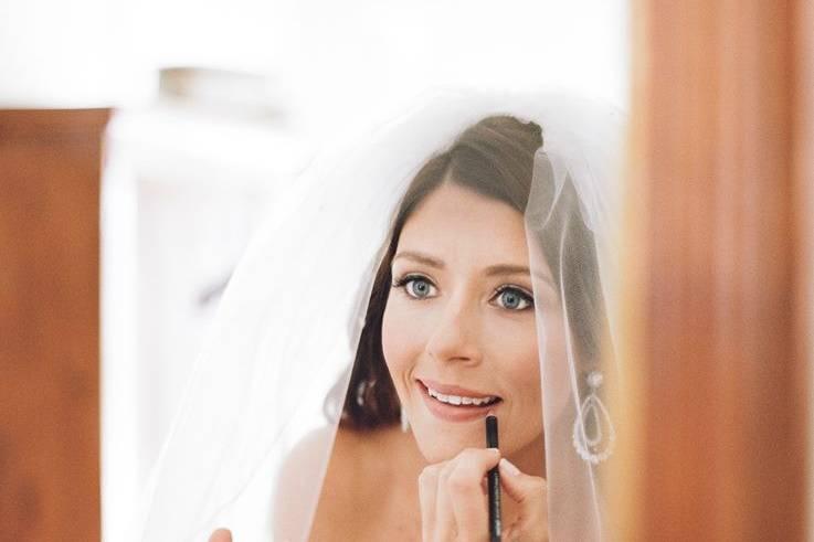 Kelley Woods Makeup   DC Airbrush Bridal Makeup and Beauty