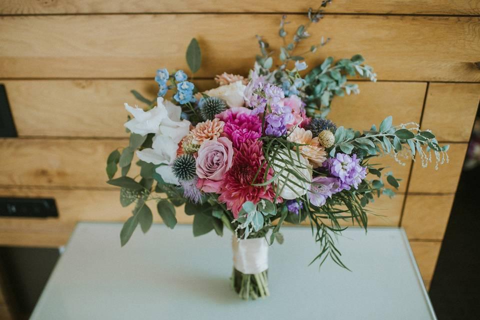 Allium Floral Design & Event Styling