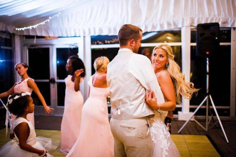 Entertainment With Class DJ's and Photo Booths