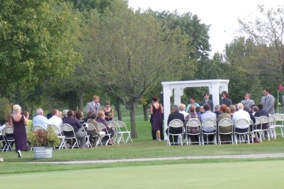 Mason City Country Club