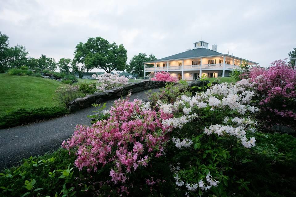 Lake Wissota Golf & Events