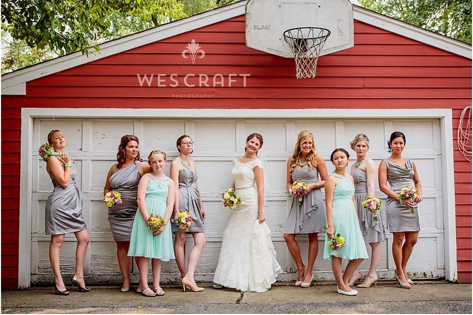 Wes Craft Photography - Wes Craft Weddings