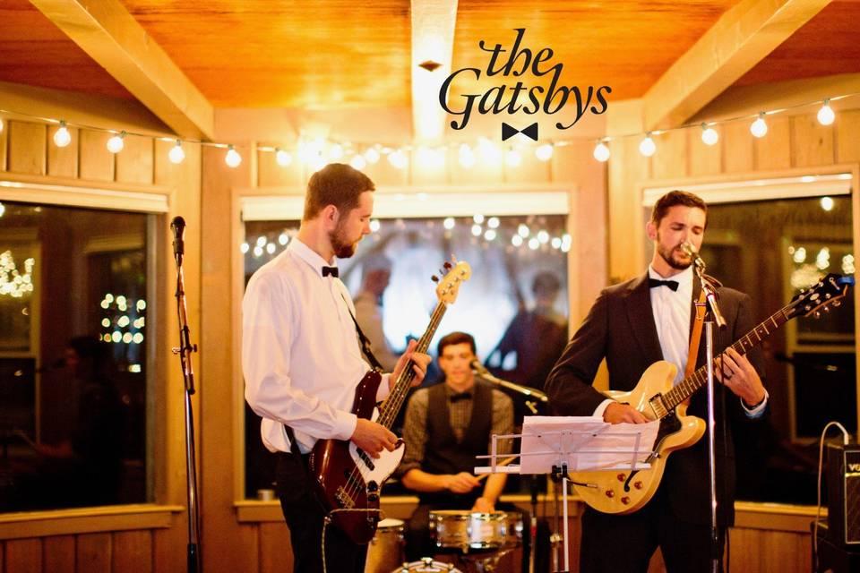 The Gatsbys